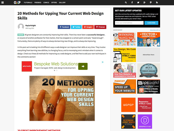 20_Methods_for_Upping_Your_Current_Web_Design Skills